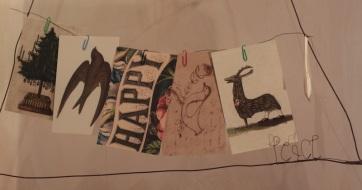 John Derian Cards