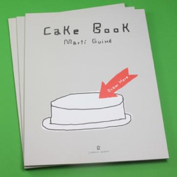 Cake Book main image 1
