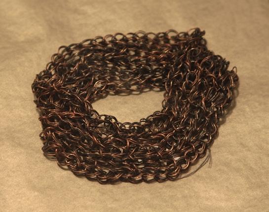 syann bronze cuff 1